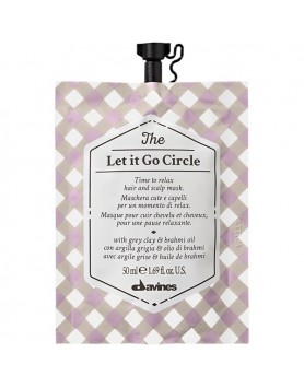 Davines The Circle Chronicles Let it Go Circle