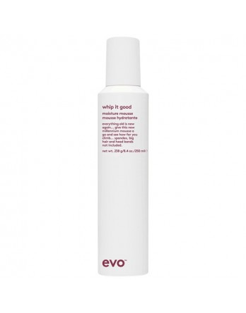 EVO Whip It Good Styling Mousse