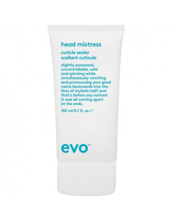 EVO head mistress cuticle sealer
