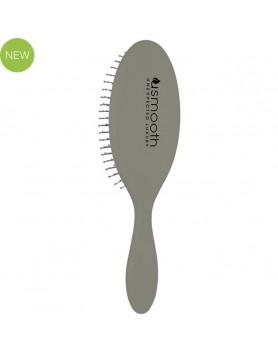 USmooth Detangle Brush - Gray