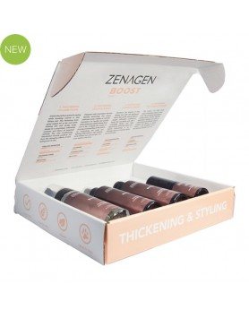 Zenagen Salon Intro 5 - Boost Box